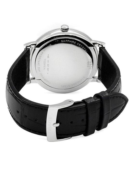 Tissot - Horloge - Carson Large - T1224101603300-2