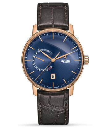 Rado - Horloge Heren - Coupole Classic - R22879205