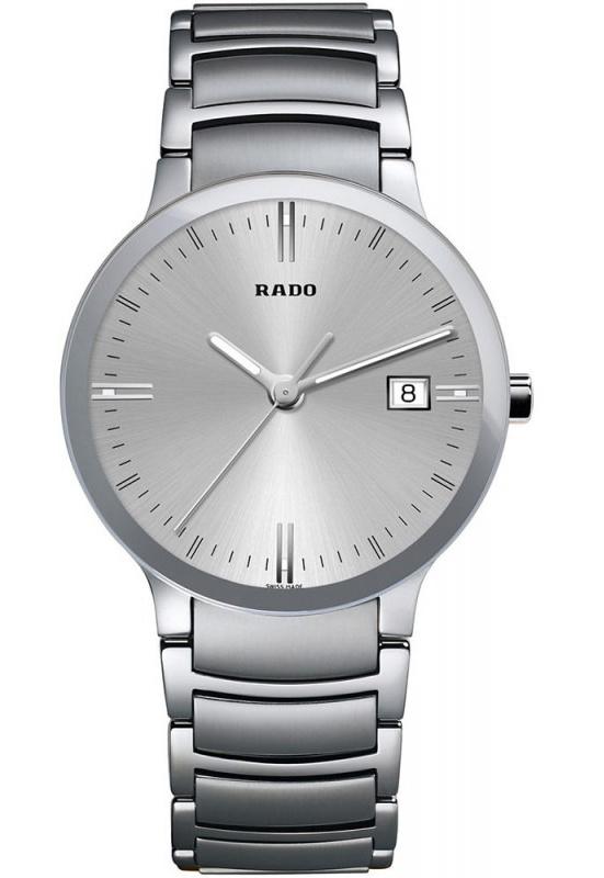 Rado - Horloge - Centrix - R30927103-1