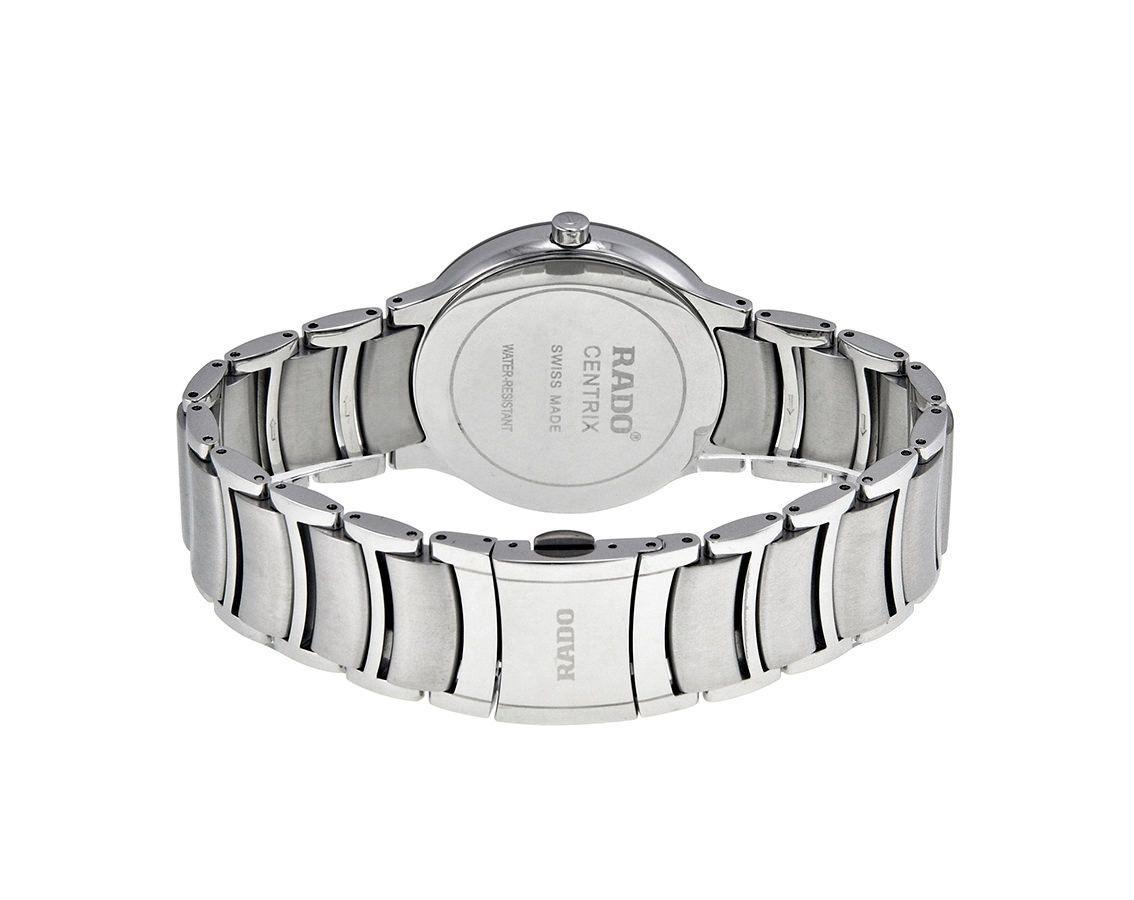 Rado - Horloge - Centrix - R30927103  - Copy-3