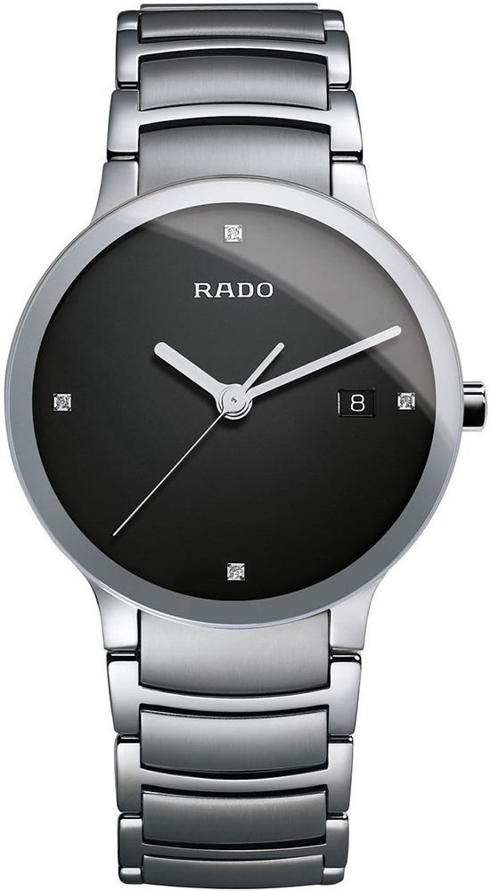 Rado - Horloge - Centrix - R30927103  - Copy-1