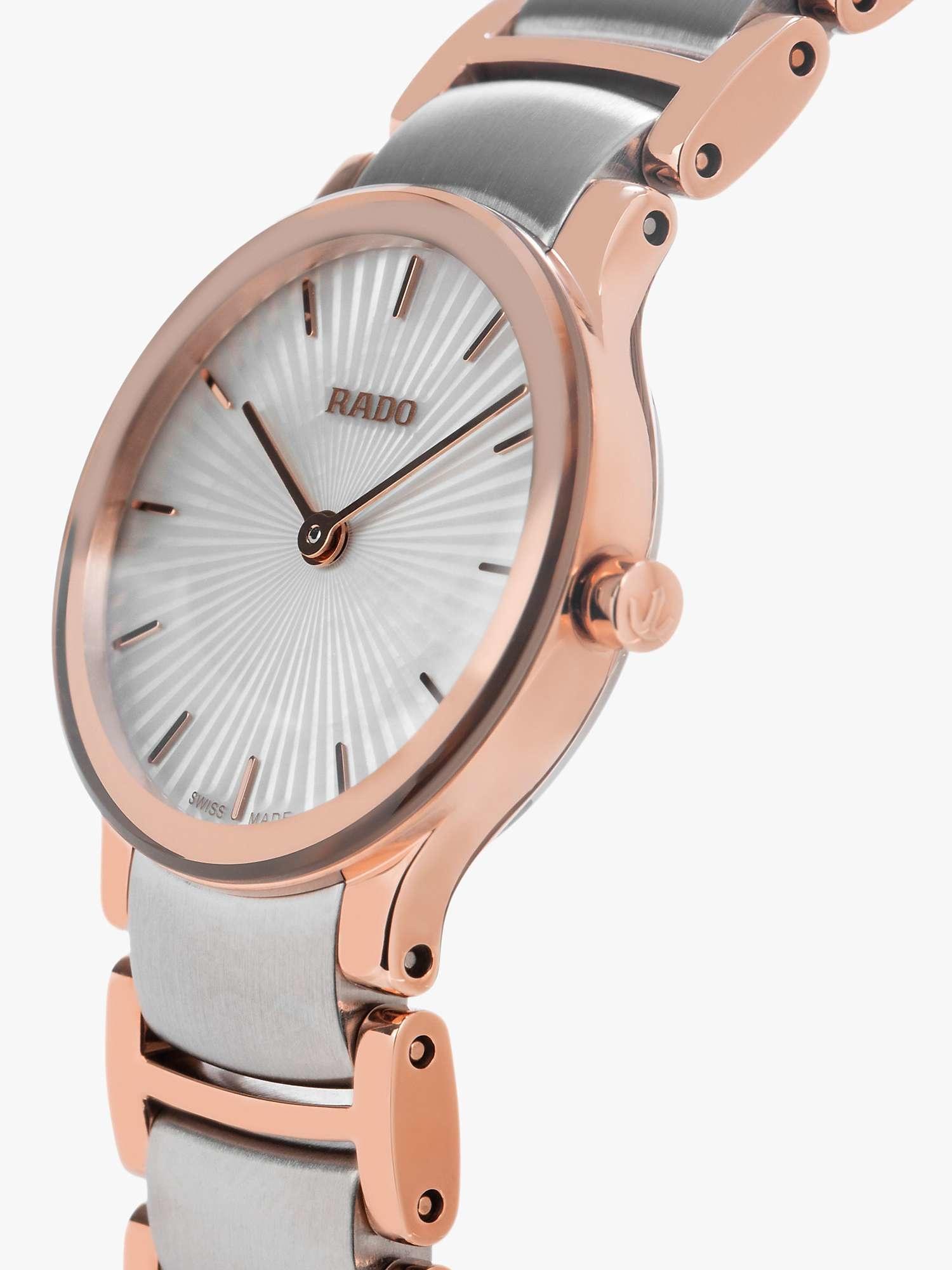 Rado - Horloge Dames - Centrix - R30186923-2