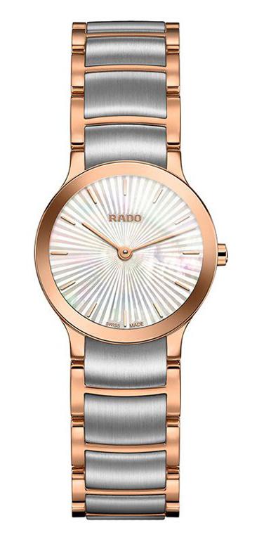 Rado - Horloge Dames - Centrix - R30186923-1