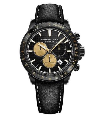 Raymond Weil - Horloge Heren - Marshall Limited - Tango - 8570-BKC-MARS1