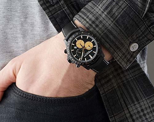 Raymond Weil - Horloge Heren - Marshall Limitied - Tango - 8570-BKC-MARS1-2