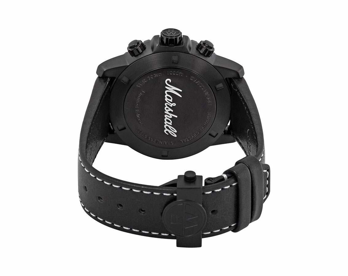 Raymond Weil - Horloge Heren - Marshall Limitied - Tango - 8570-BKC-MARS1-4