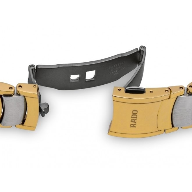 Rado - Horloge - Centrix - R30931103-3