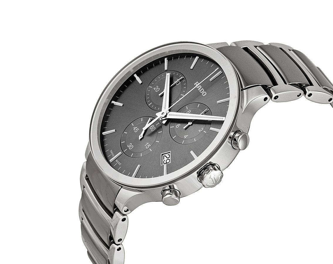Rado - Horloge Heren - Centrix - R30122122-2