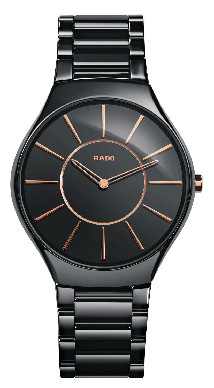 Rado - Horloge - True Thinline - R27741152-1