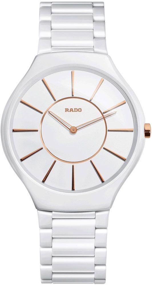 Rado - Horloge - True Thinline - R27741152  - Copy-1