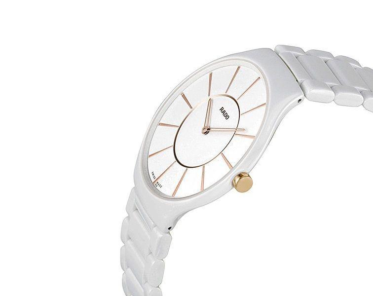 Rado - Horloge - True Thinline - R27741152  - Copy-2