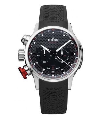 Edox - Horloge Heren - Chrono Rally - 10302 3 NIN2