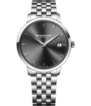 Raymond Weil - Horloge Heren - Toccata - 5488-ST-60001