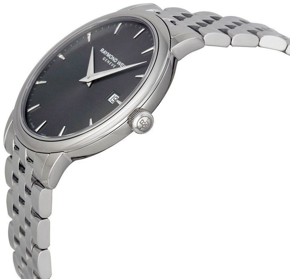 Raymond Weil - Horloge Heren - Toccata - 5488-ST-60001-2