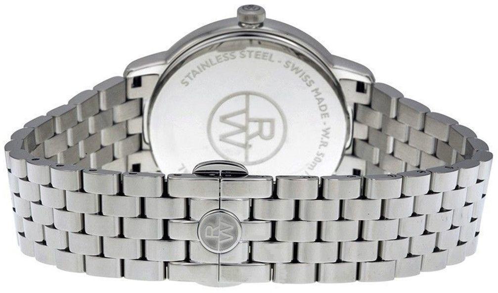 Raymond Weil - Horloge Heren - Toccata - 5488-ST-60001-3