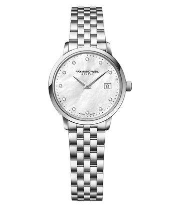Raymond Weil - Horloge Dames - Toccata - 5988-ST-97081