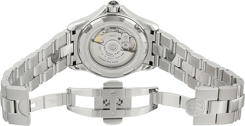 Raymond Weil - Horloge Heren - Parsifal - 2970-ST-00608-3