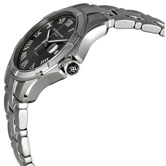 Raymond Weil - Horloge Heren - Parsifal - 2970-ST-00608-2