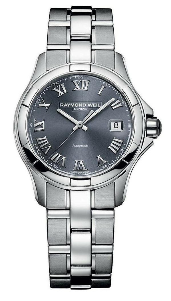 Raymond Weil - Horloge Heren - Parsifal - 2970-ST-00608-1