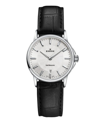 Edox - Horloge Dames - Les Bemonts - 57001 3 AIN