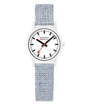 Mondaine - Horloge Dames - Essence - MS1.32110.LD