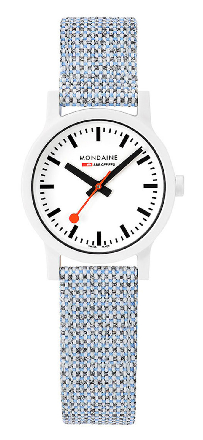 Mondaine - Horloge Dames - Essence - MS1.32110.LD-1