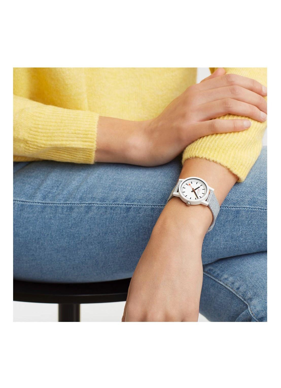 Mondaine - Horloge Dames - Essence - MS1.32110.LD-2