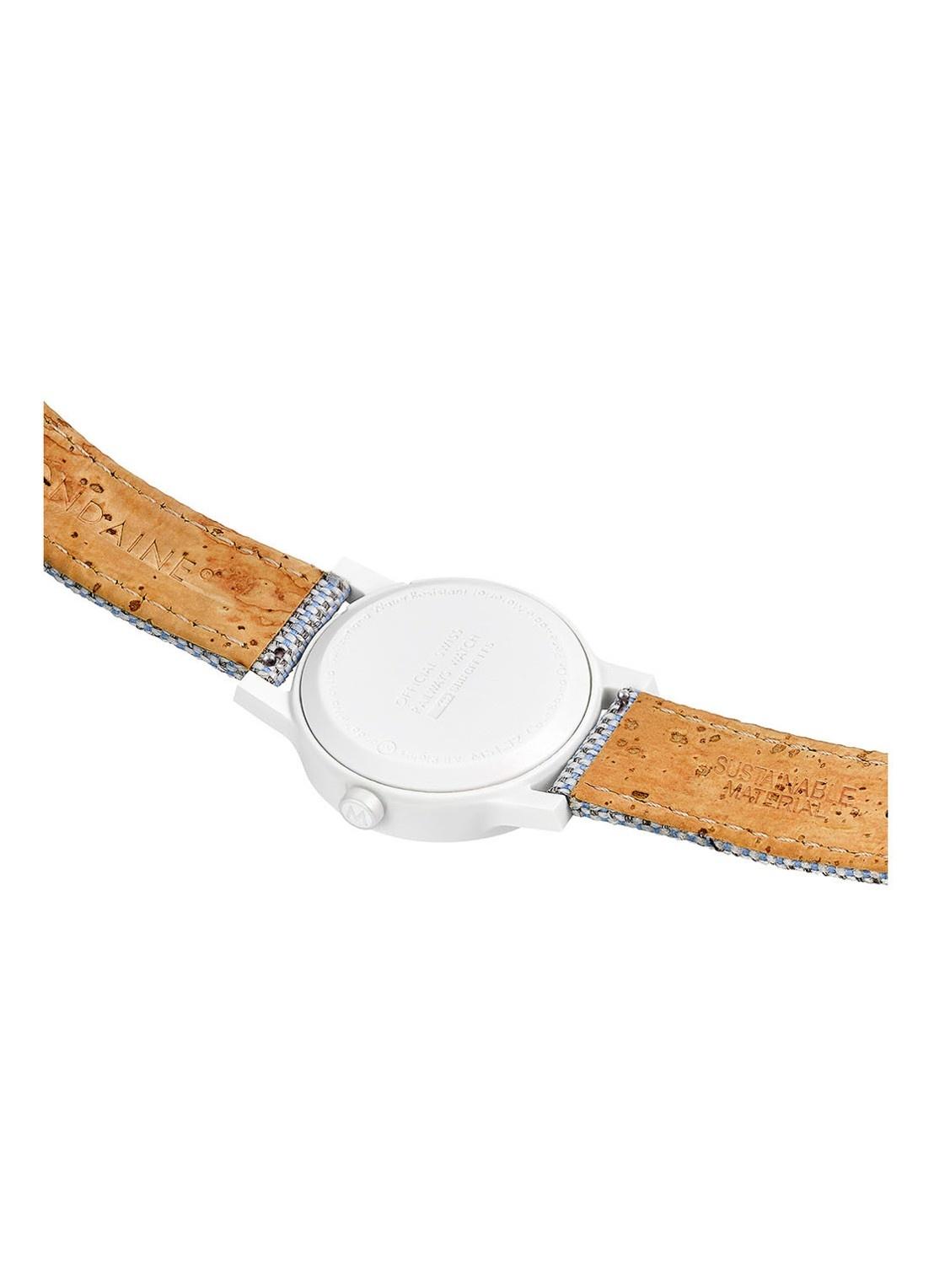 Mondaine - Horloge Dames - Essence - MS1.32110.LD-3