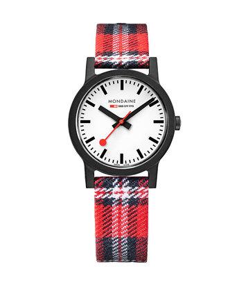 Mondaine - Horloge Dames - Essence - MS1.32111.LC