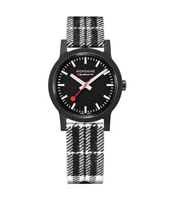 Mondaine - Horloge Dames - Essence - MS1.32120.LB