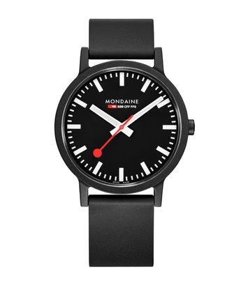 Mondaine - Horloge Unisex - Essence - MS1.41120.RB