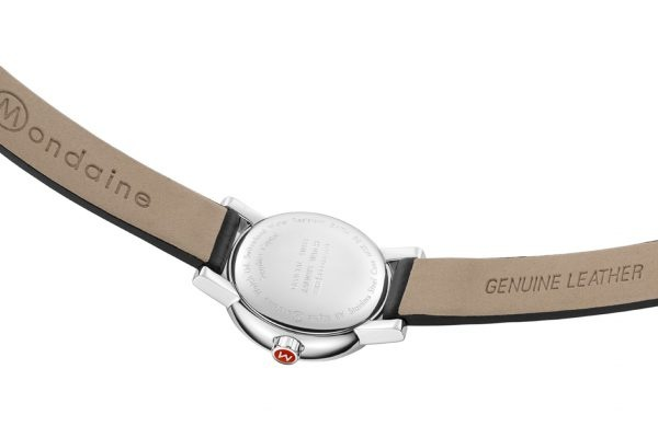 Mondaine - Horloge Dames - Evo2 Petite - MSE.26110.LB-3