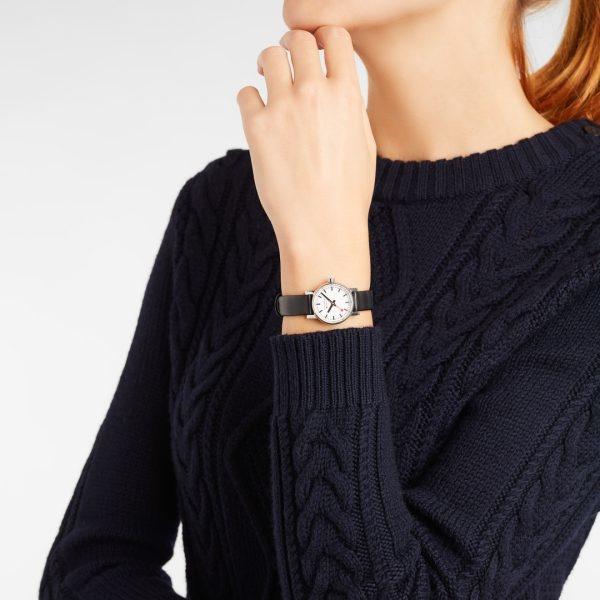 Mondaine - Horloge Dames - Evo2 Petite - MSE.26110.LB-2