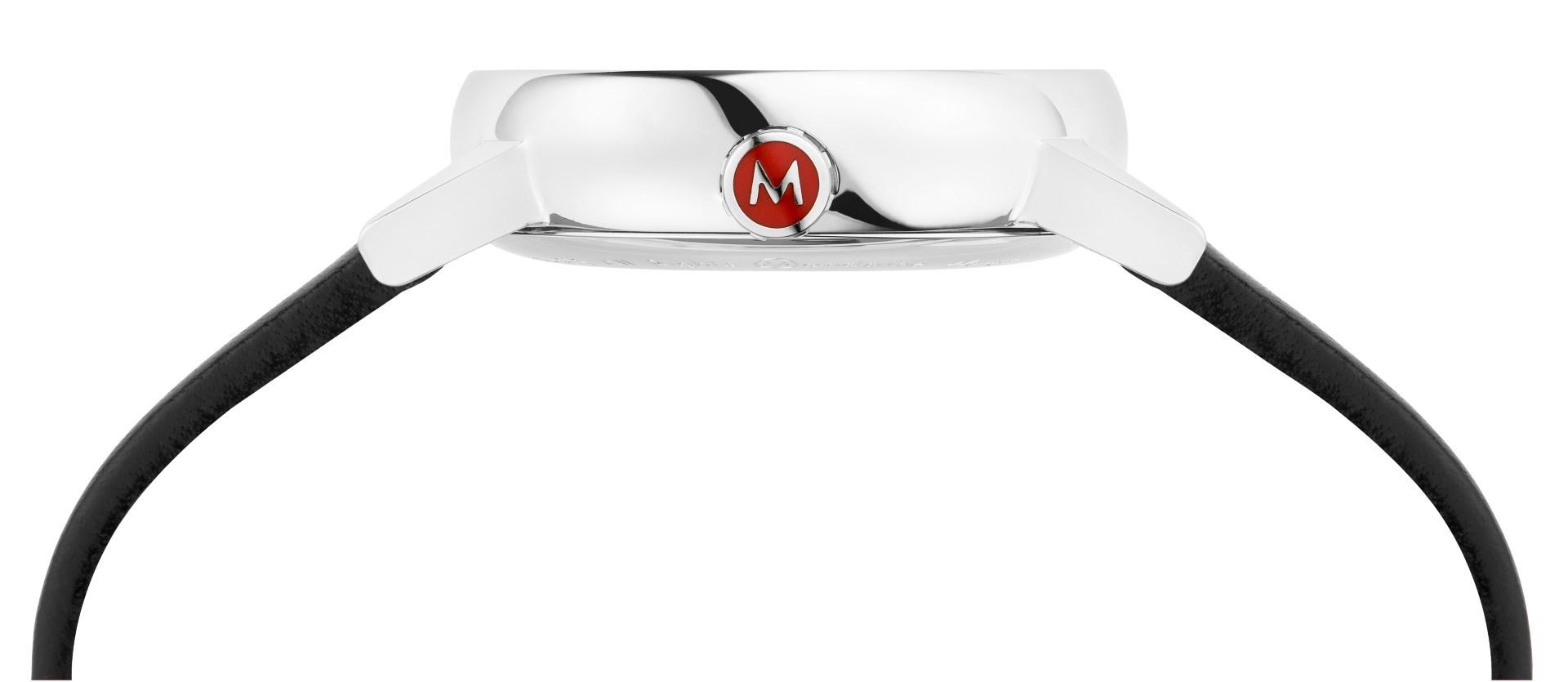 Mondaine - Horloge Dames - Evo2 Petite - MSE.26110.LB-4