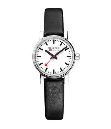 Mondaine - Horloge Dames - Evo2 Petite - MSE.26110.LB