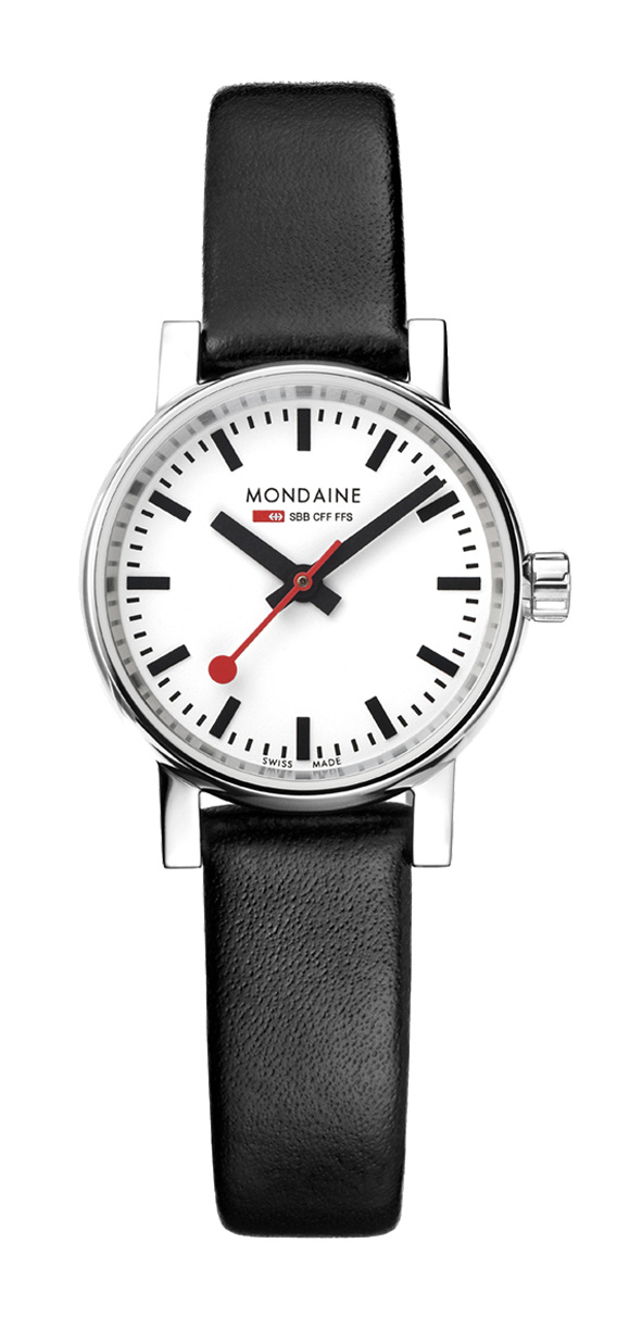Mondaine - Horloge Dames - Evo2 Petite - MSE.26110.LB-1
