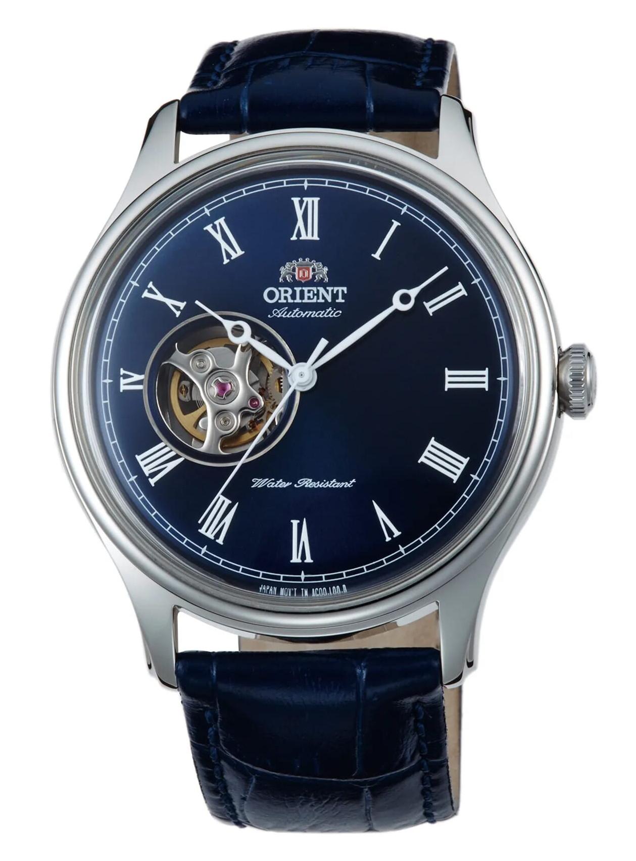 Orient - Horloge Heren - RA-AG00004D-1
