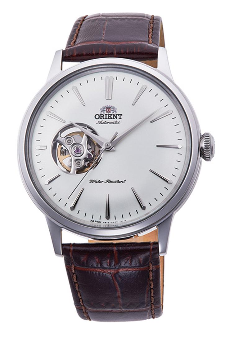 Orient - Horloge Heren - RA-AG0002S10B-1