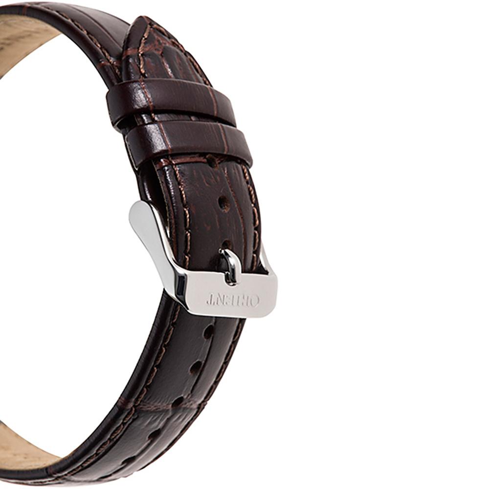Orient - Horloge Heren - RA-AG0002S10B-4