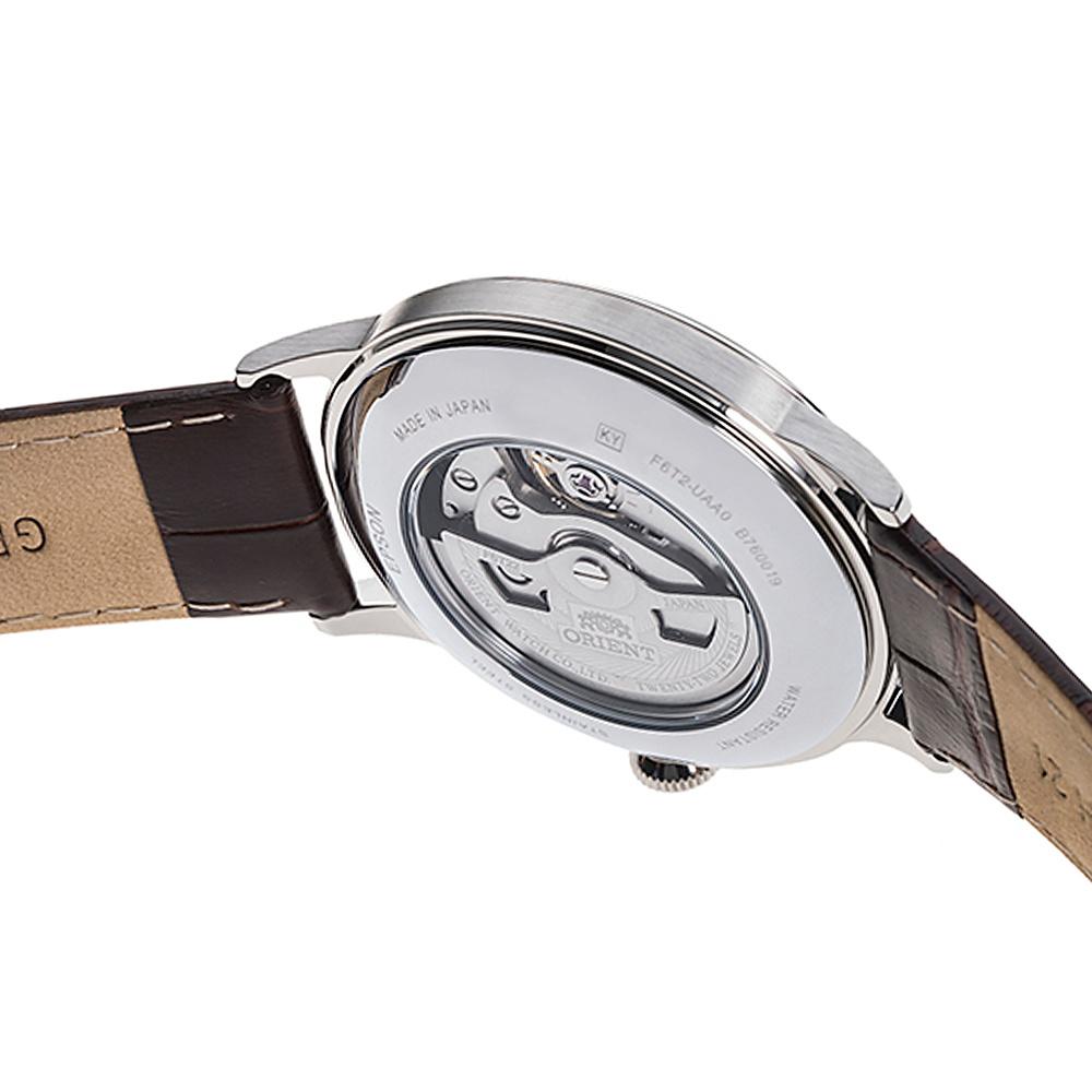 Orient - Horloge Heren - RA-AG0002S10B-2