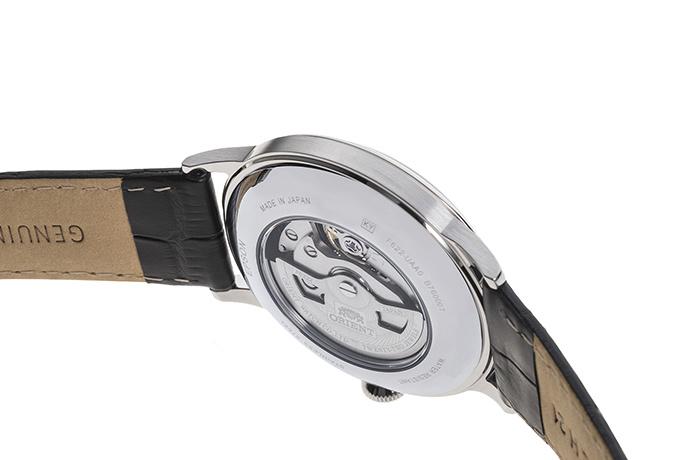 Orient - Horloge Heren - RA-AP0005B10B-3