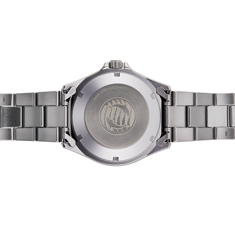 Orient - Horloge Heren - RA-AA0004E19B-3