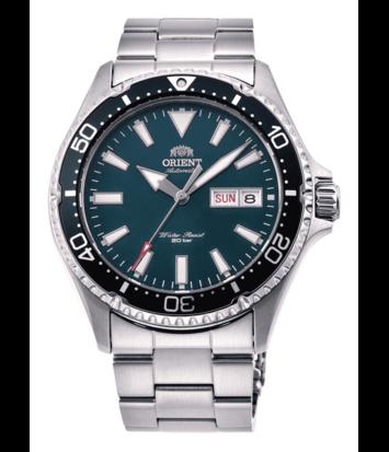 Orient - Horloge Heren - RA-AA0004E19B