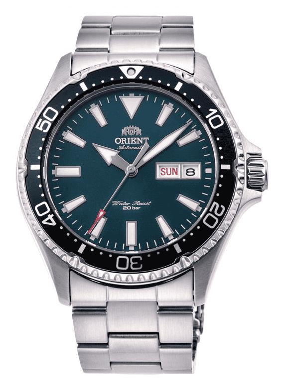 Orient - Horloge Heren - RA-AA0004E19B-1