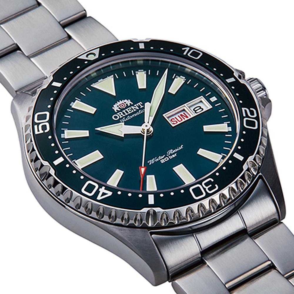 Orient - Horloge Heren - RA-AA0004E19B-2