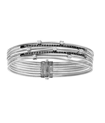 18 karaat witgouden dames armband - Marco Bicego - Goa