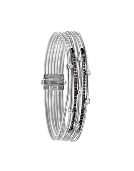 18 karaat witgouden dames armband - Marco Bicego - Goa-2