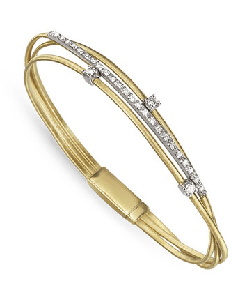 18 karaat geelgouden dames armband - Marco Bicego - Goa
