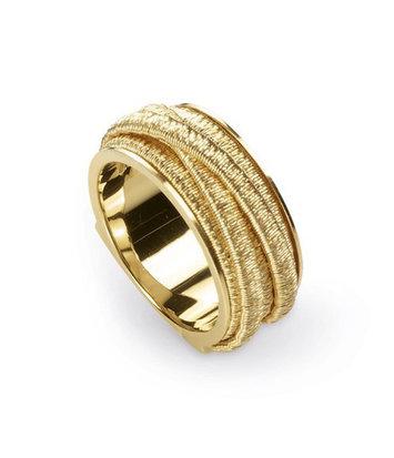18 karaat geelgouden dames ring - Marco Bicego - Cairo