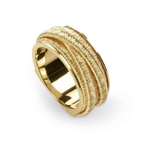 18 karaat geelgouden dames ring - Marco Bicego - Cairo-1